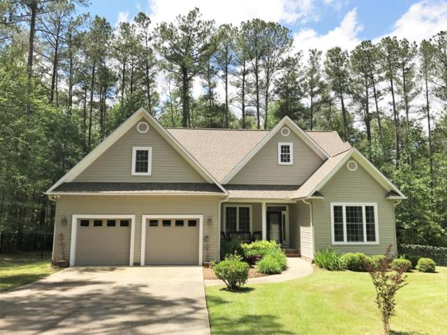 30140 Sandstone Lane, Wagram, NC 28396 (MLS #182001) :: Pinnock Real Estate & Relocation Services, Inc.
