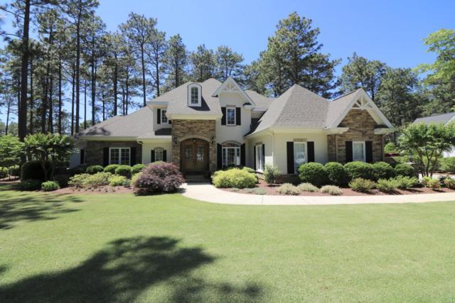 40 Prestonfield, Pinehurst, NC 28374 (MLS #182019) :: Pinnock Real Estate & Relocation Services, Inc.