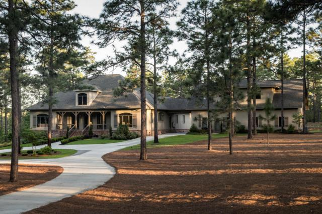 405 Pine Barrens Vista, Southern Pines, NC 28387 (MLS #182025) :: Weichert, Realtors - Town & Country