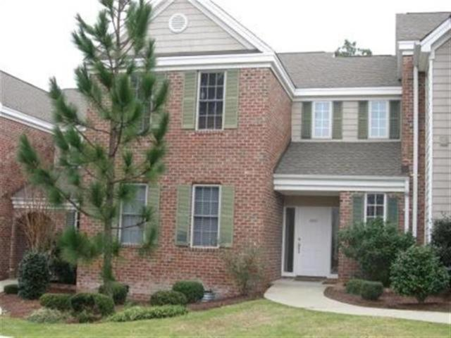 1928 Eastbourne Drive #1928, Southern Pines, NC 28387 (MLS #182047) :: Pinnock Real Estate & Relocation Services, Inc.