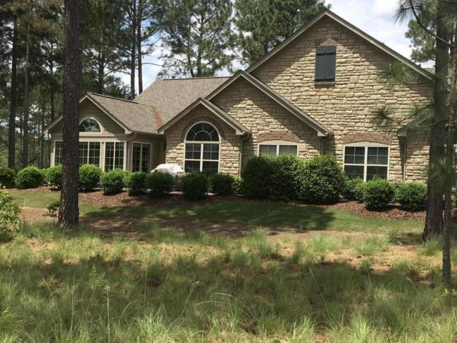 111 Essex Place, Southern Pines, NC 28387 (MLS #182112) :: Pinnock Real Estate & Relocation Services, Inc.