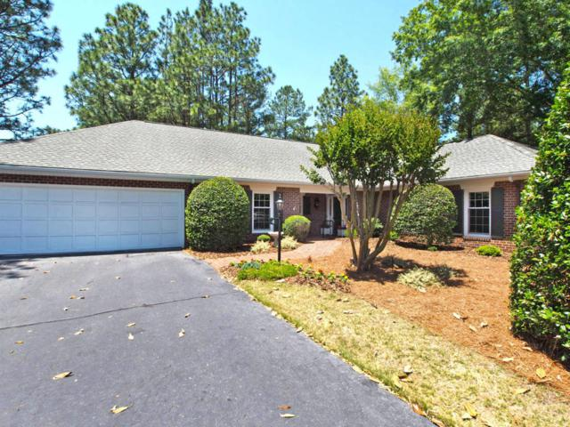 4 Drayton Court, Southern Pines, NC 28387 (MLS #182221) :: Weichert, Realtors - Town & Country