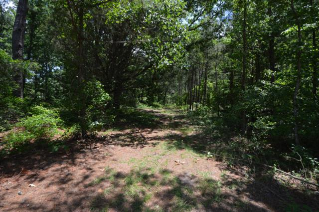 Tract A Red Hill Road, Cameron, NC 28326 (MLS #182310) :: Pinnock Real Estate & Relocation Services, Inc.