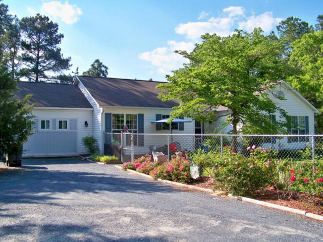 155 Tella Drive, Southern Pines, NC 28387 (MLS #182341) :: Pinnock Real Estate & Relocation Services, Inc.