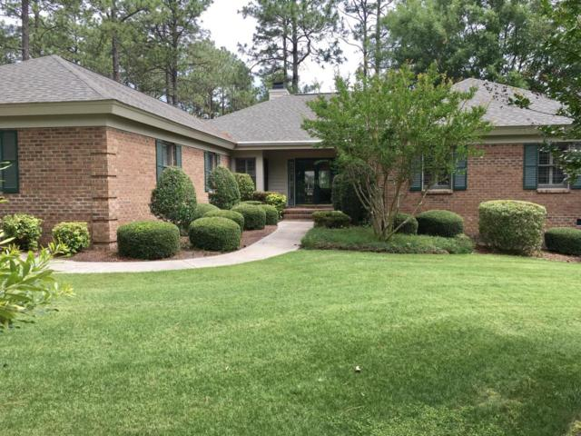 52 Highland View Drive, Southern Pines, NC 28387 (MLS #182387) :: Pinnock Real Estate & Relocation Services, Inc.