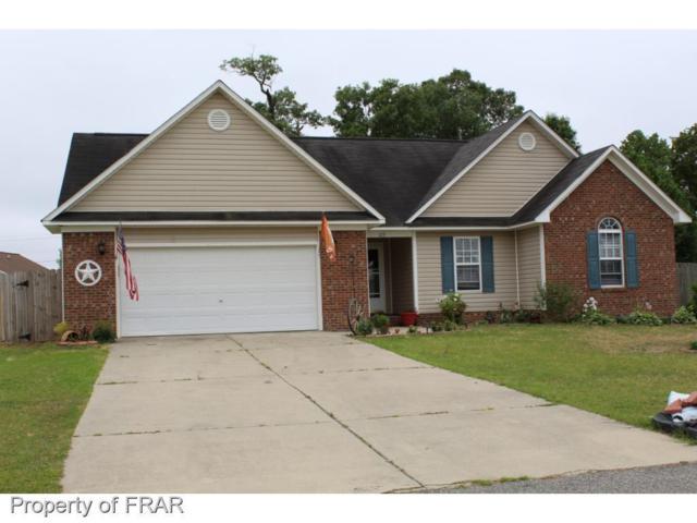 123 Haywood Road, Raeford, NC 28376 (MLS #182508) :: Pinnock Real Estate & Relocation Services, Inc.
