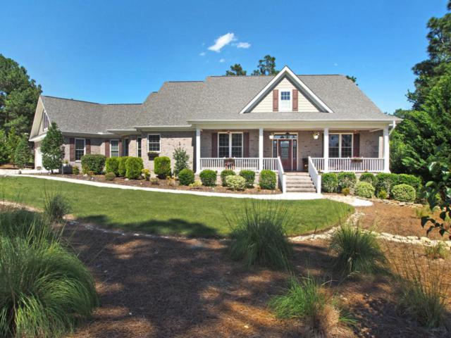 10 Pomeroy Drive, Pinehurst, NC 28374 (MLS #182543) :: Pinnock Real Estate & Relocation Services, Inc.