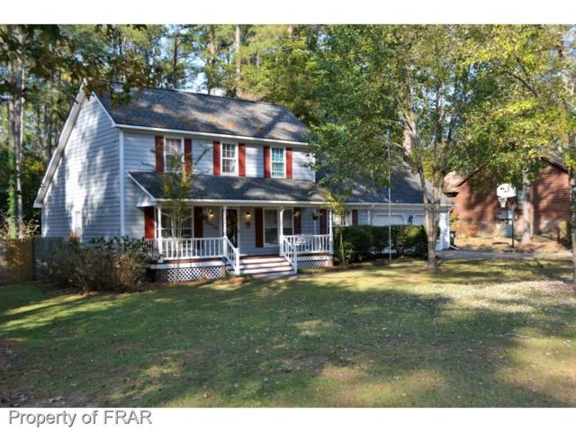 2001 Merrimac Drive, Fayetteville, NC 28304 (MLS #182560) :: Pinnock Real Estate & Relocation Services, Inc.