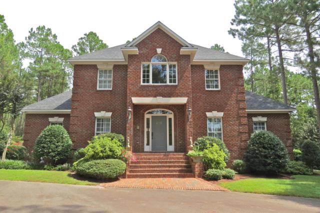 216 Plantation Drive, Southern Pines, NC 28387 (MLS #182568) :: Pinnock Real Estate & Relocation Services, Inc.