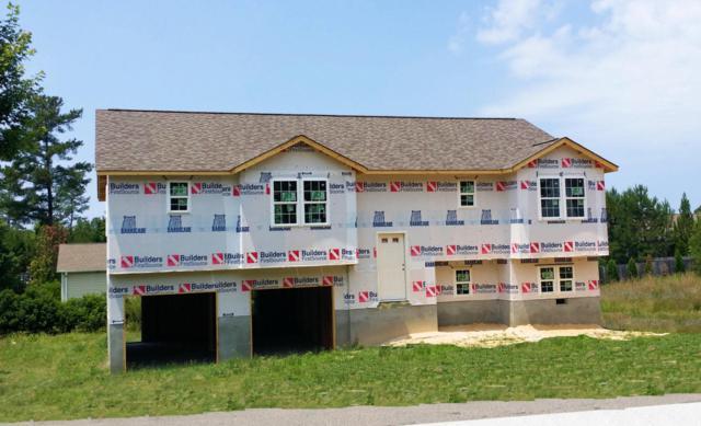 221 Savannah Garden Drive, Carthage, NC 28327 (MLS #182611) :: Pinnock Real Estate & Relocation Services, Inc.
