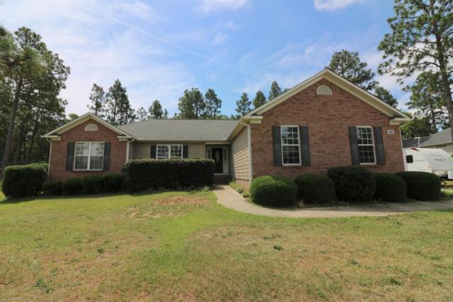 185 Russet Court, Carthage, NC 28327 (MLS #182667) :: Pinnock Real Estate & Relocation Services, Inc.