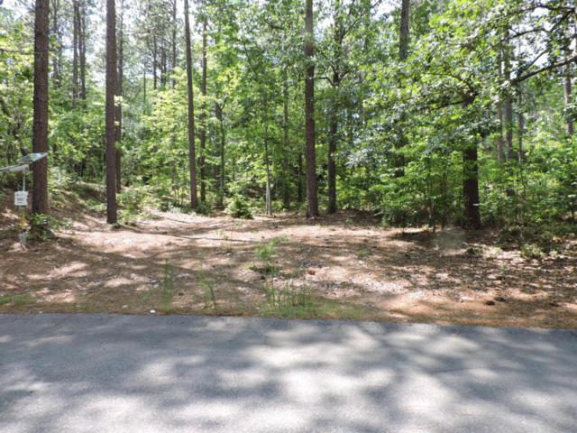Lot 8 Penn Carol Lane, Southern Pines, NC 28387 (MLS #182674) :: Weichert, Realtors - Town & Country