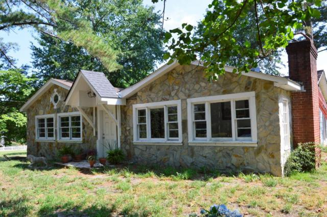 110 Wooster Road, Southern Pines, NC 28387 (MLS #182702) :: Pinnock Real Estate & Relocation Services, Inc.
