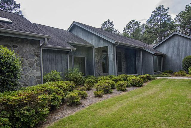 80 Cypress Point, Pinehurst, NC 28374 (MLS #182711) :: Pinnock Real Estate & Relocation Services, Inc.