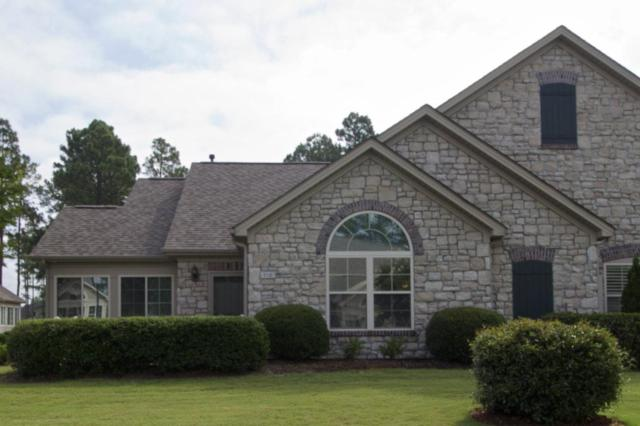 116 W Chelsea Court, Southern Pines, NC 28387 (MLS #182737) :: Pinnock Real Estate & Relocation Services, Inc.