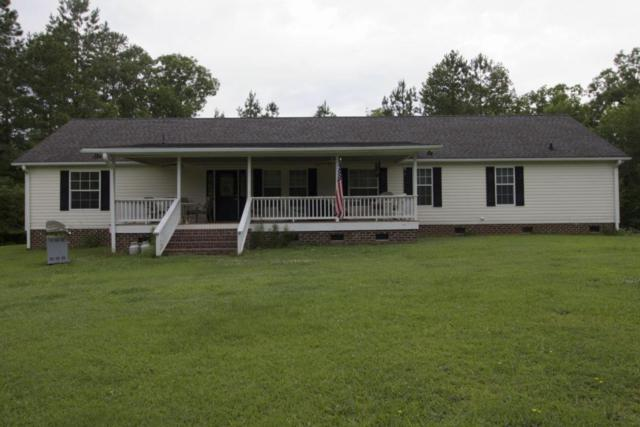 1116 Old River Road, Carthage, NC 28327 (MLS #182763) :: Pinnock Real Estate & Relocation Services, Inc.