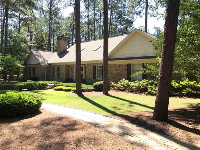 280 Linden Road, Pinehurst, NC 28374 (MLS #182776) :: Pinnock Real Estate & Relocation Services, Inc.