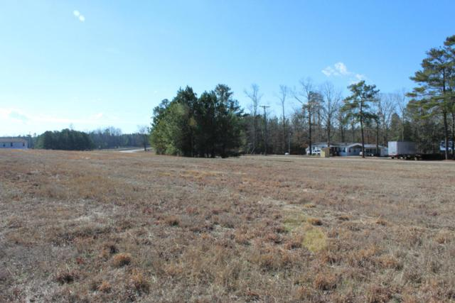 Tbd Bryant Road, Cameron, NC 28326 (MLS #182779) :: Pinnock Real Estate & Relocation Services, Inc.