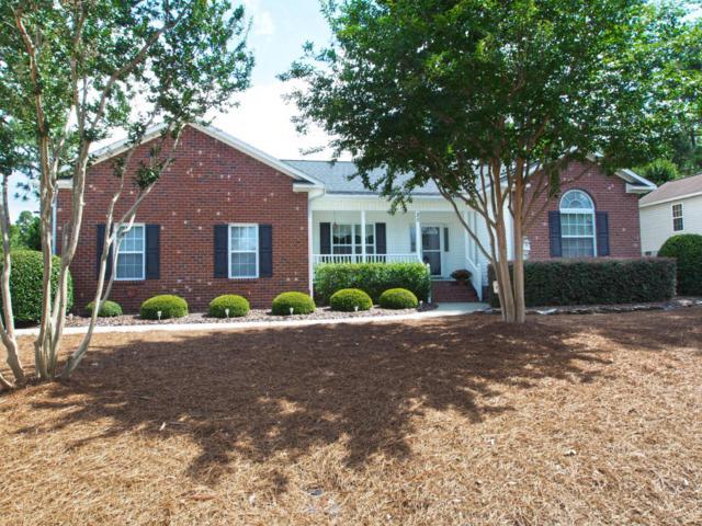 20 Sedgwyck Drive, Pinehurst, NC 28374 (MLS #182788) :: Pinnock Real Estate & Relocation Services, Inc.