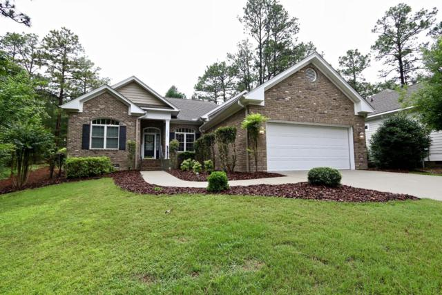122 Triple Crown Circle, Southern Pines, NC 28387 (MLS #182791) :: Pinnock Real Estate & Relocation Services, Inc.