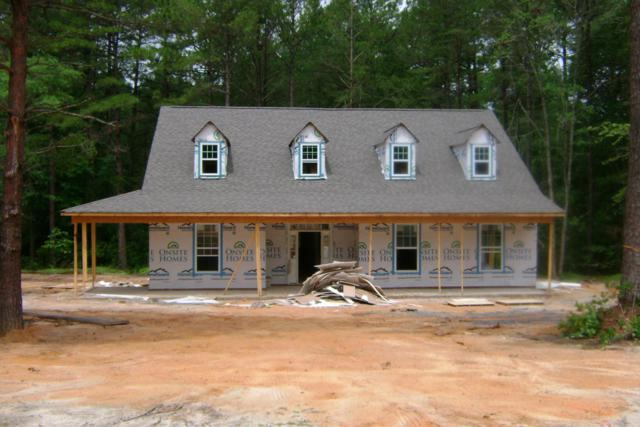 245 Finch Gate Drive, West End, NC 27376 (MLS #182801) :: Pinnock Real Estate & Relocation Services, Inc.