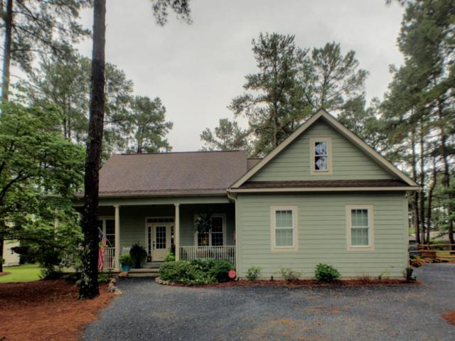 1163 Rays Bridge Road, Whispering Pines, NC 28327 (MLS #182803) :: Pinnock Real Estate & Relocation Services, Inc.