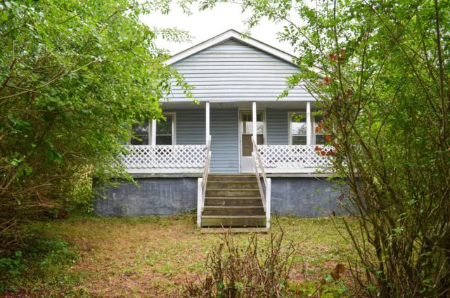 331 Stage Road, Carthage, NC 28327 (MLS #182804) :: Pinnock Real Estate & Relocation Services, Inc.