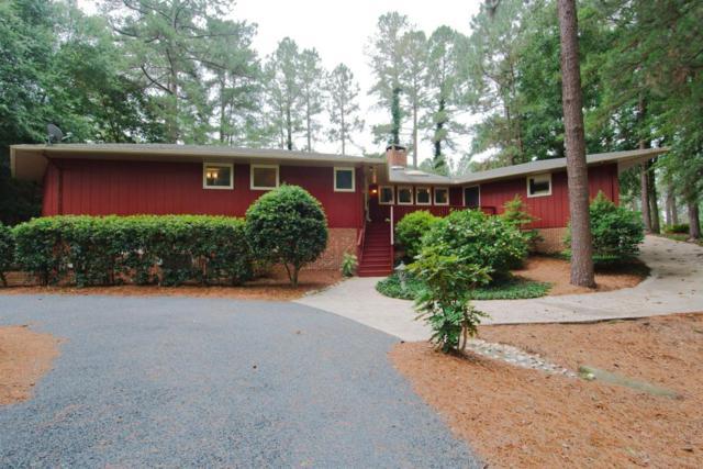 40 Inverness Road, Pinehurst, NC 28374 (MLS #182806) :: Pinnock Real Estate & Relocation Services, Inc.