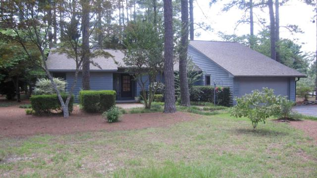 1 Pine Court, Jackson Springs, NC 27281 (MLS #182810) :: Pinnock Real Estate & Relocation Services, Inc.