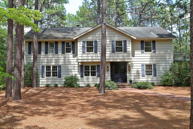 170 Bel Air Drive, Pinehurst, NC 28374 (MLS #182812) :: Pinnock Real Estate & Relocation Services, Inc.