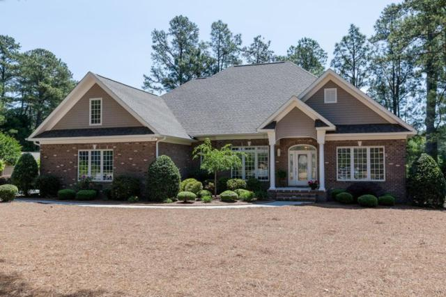 110 Pine Meadows Road, Pinehurst, NC 28374 (MLS #182816) :: Pinnock Real Estate & Relocation Services, Inc.