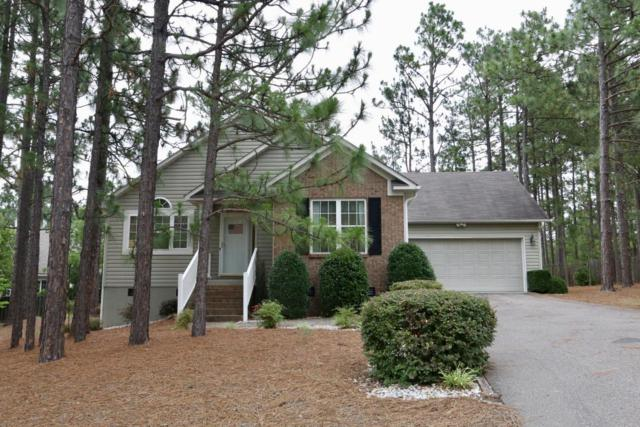 35 E Sawmill Rd, Pinehurst, NC 28374 (MLS #182818) :: Pinnock Real Estate & Relocation Services, Inc.