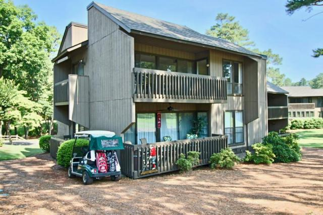 800 St. Andrews Drive #203, Pinehurst, NC 28374 (MLS #182861) :: Weichert, Realtors - Town & Country