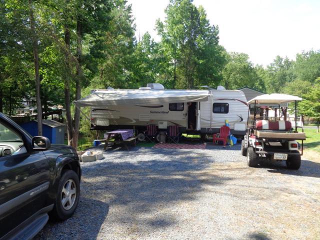 113 Arrowood Tr. F-175, Mount Gilead, NC 27306 (MLS #183071) :: Weichert, Realtors - Town & Country