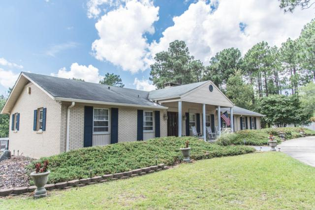 104 S Glenwood Trail, Southern Pines, NC 28387 (MLS #183078) :: Weichert, Realtors - Town & Country