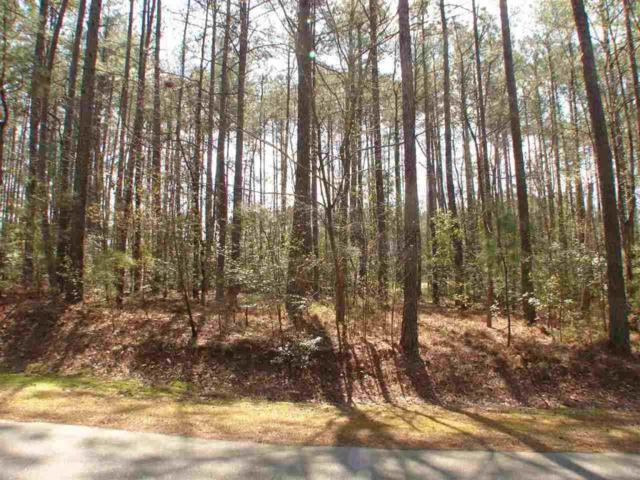 9 Fox Lane, Wagram, NC 28396 (MLS #183101) :: Pinnock Real Estate & Relocation Services, Inc.