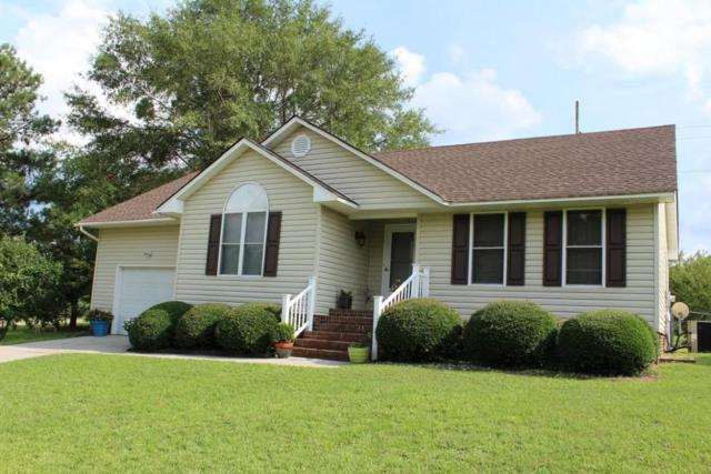 47 Forestdale Dr, Cameron, NC 28326 (MLS #183129) :: Pinnock Real Estate & Relocation Services, Inc.