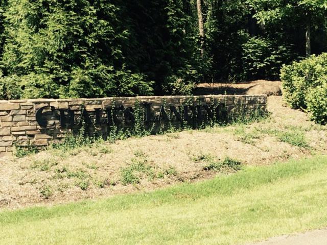 252 Riverhills Trail, Rockingham, NC 28379 (MLS #183273) :: Weichert, Realtors - Town & Country