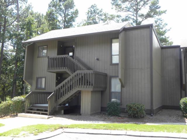 10 Pine Tree Road #219, Pinehurst, NC 28374 (MLS #183298) :: Weichert, Realtors - Town & Country