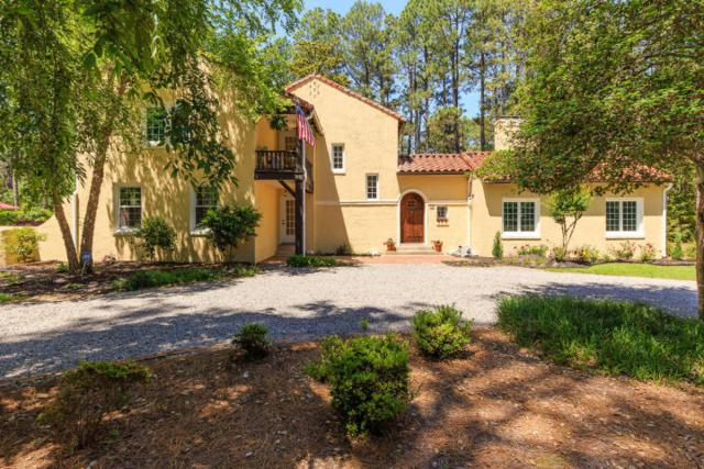 290 Becky Branch Road, Southern Pines, NC 28387 (MLS #183346) :: Weichert, Realtors - Town & Country