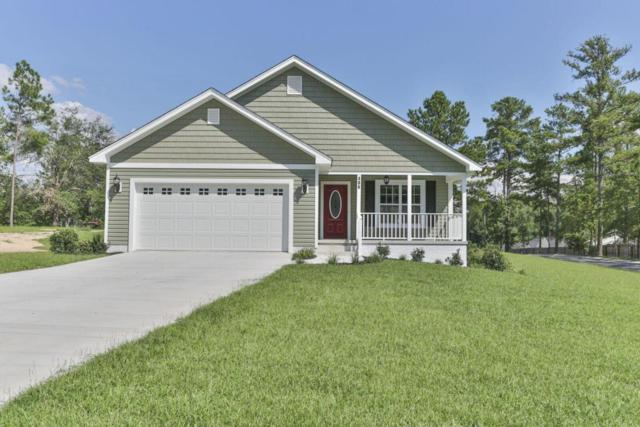 406 Brooklyn Lane, Rockingham, NC 28379 (MLS #183373) :: Pinnock Real Estate & Relocation Services, Inc.