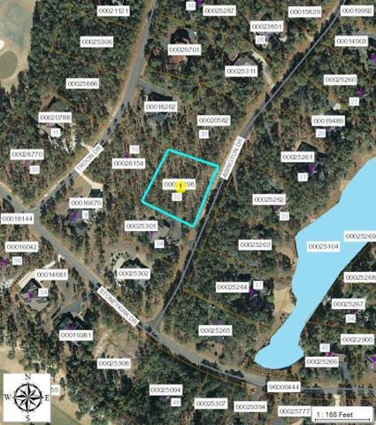32 Abington Drive, Pinehurst, NC 28374 (MLS #183436) :: Pinnock Real Estate & Relocation Services, Inc.