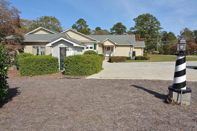 144 Highland Avenue, Vass, NC 28394 (MLS #183498) :: Pinnock Real Estate & Relocation Services, Inc.