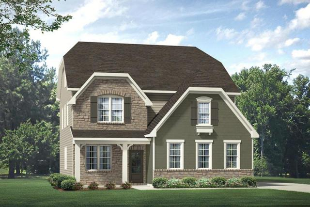 232 Claret Court, Southern Pines, NC 28387 (MLS #183506) :: Pinnock Real Estate & Relocation Services, Inc.