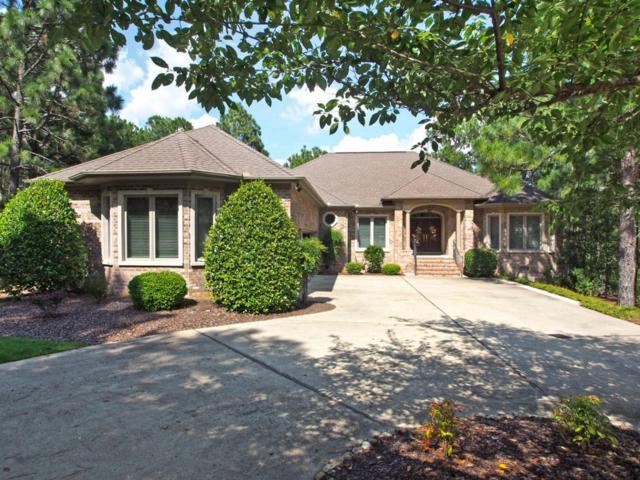 58 Pinewild Drive, Pinehurst, NC 28374 (MLS #183513) :: Pinnock Real Estate & Relocation Services, Inc.