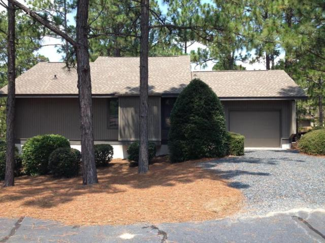 5 Barton Hills Court, Pinehurst, NC 28374 (MLS #183517) :: Weichert, Realtors - Town & Country