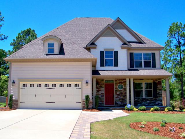22 Victoria Drive, Whispering Pines, NC 28327 (MLS #183518) :: Pinnock Real Estate & Relocation Services, Inc.