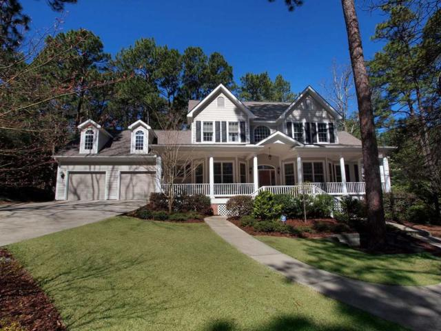 210 Grove Road, Southern Pines, NC 28387 (MLS #183524) :: Weichert, Realtors - Town & Country