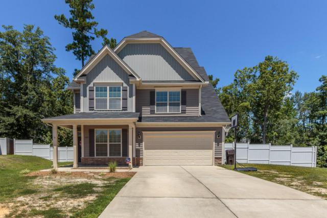 109 Cromwell Circle, Cameron, NC 28326 (MLS #183541) :: Pinnock Real Estate & Relocation Services, Inc.