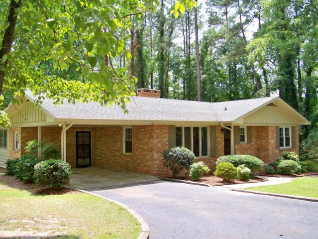2700 Niagara Carthage, Carthage, NC 28327 (MLS #183565) :: Pinnock Real Estate & Relocation Services, Inc.